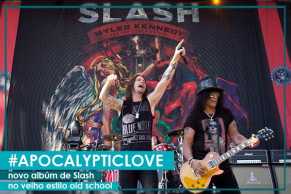 Apocalyptic Love Show