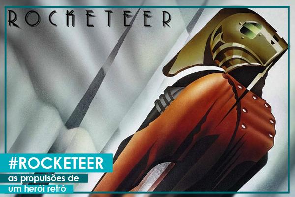 Rocketeer Modo Meu