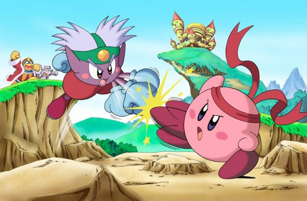 Kirby no Modo Meu5