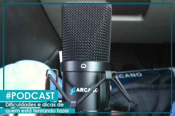 Podcast no Modo Meu
