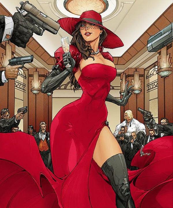 Carmen Sandiego no Modo Meu2
