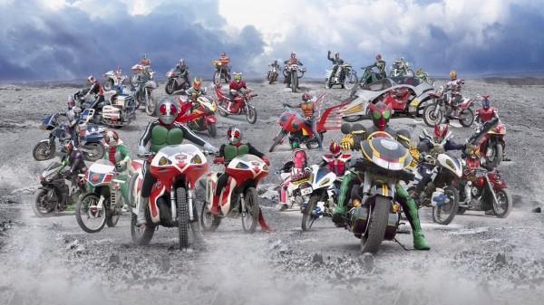 Kamen-Riders modo meu 4