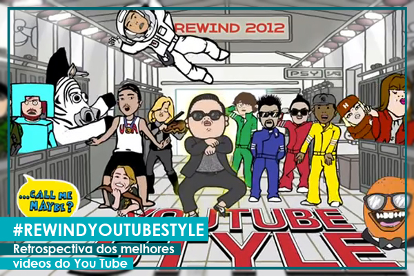 Rewind Youtube Style no Modo Meu2