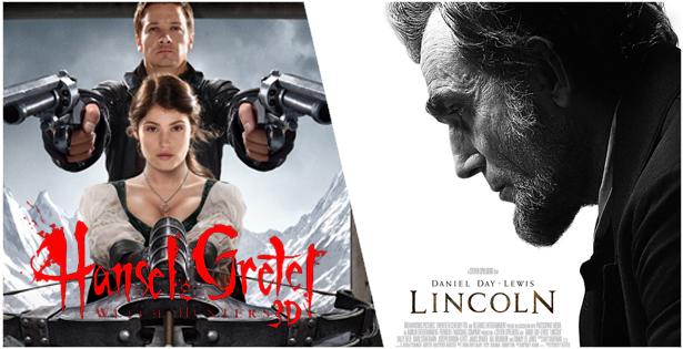 João e Maria - Lincoln - modo meu