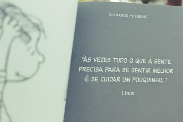 Frase Linus
