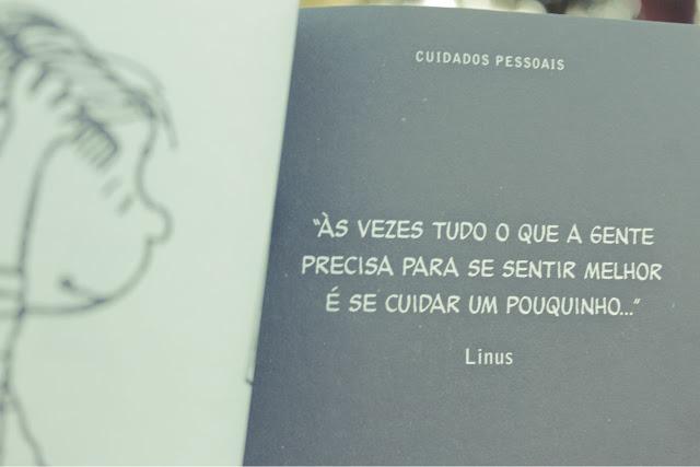 Para ler em segundos! A vida segundo Peanuts - Modo Meu
